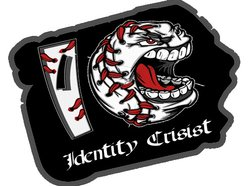 Image for IDENTITY CRISIST