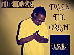 Image for Twan The Great