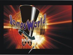 Image for JonesWorld
