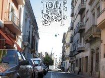 Love Eat Sleep