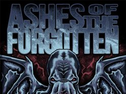 Image for Ashes of the Forgotten