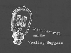 Image for Jason Bancroft and the Wealthy Beggars