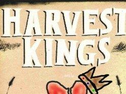 Harvest Kings