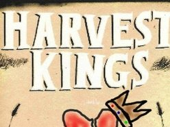 Image for Harvest Kings