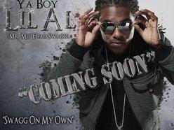 """Image for Ya Boy Lil Al - """"MO HEAD SWAGGN"""""""