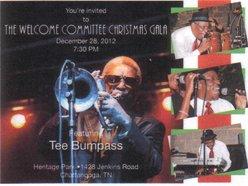 Image for Thomas Bumpass (The Tee Bumpass Band)
