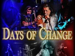 Image for Days Of Change