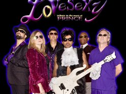 Image for LoVeSeXy ..tribute to the music of PRINCE