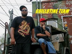 Image for GuiLLoTinE TeAm