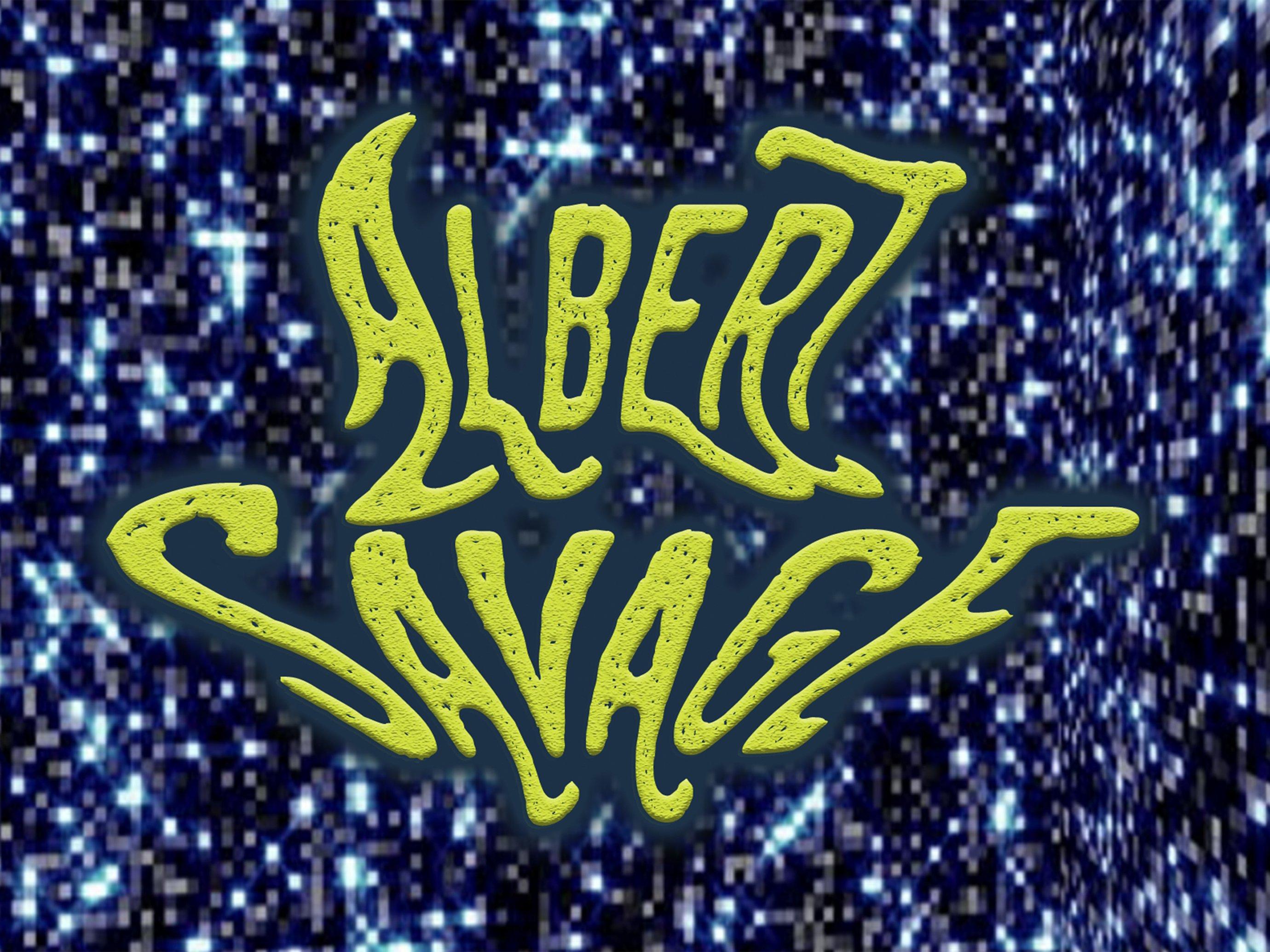 Image for Albert Savage