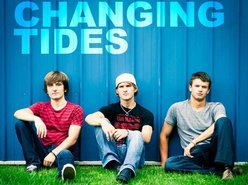 Image for Changing Tides