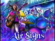 Air Signs
