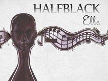 HalfBlack