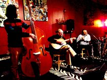 Galen Fous-Mythic Acoustic Fusion