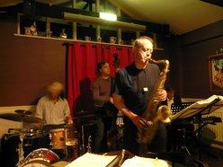 Image for Andy Bowie Quartet
