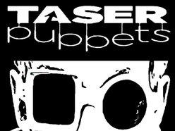 Image for Taser Puppets