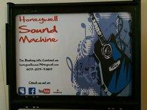 Honeywell Sound Machine
