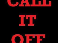 Image for Call It Off