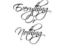 EON(Everything Or Nothing)