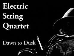 Image for Electric String Quartet