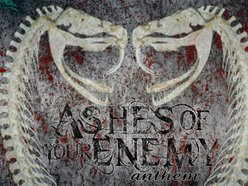 Image for Ashes of your Enemy