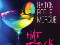 Image for Baton Rogue Morgue