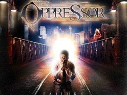 Image for The Oppressor