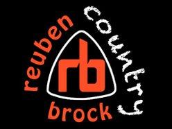 Image for Reuben Brock