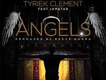 Tyriek Clement