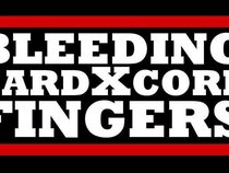 Bleeding Fingers