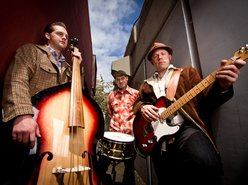Image for Boxcar Stringband