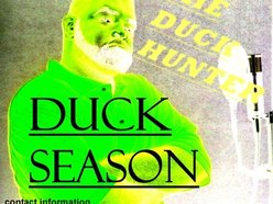 Image for THE DUCK HUNTER