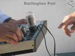 Image for Darlington Pair (formerly Space Program)