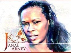 Janae' Abney