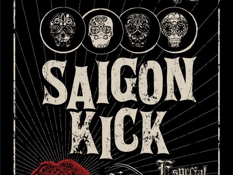 Image for saigon kick