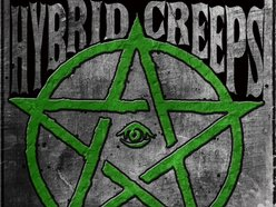 Image for The Hybrid Creeps