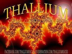 Image for Thallium