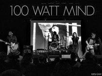100 Watt Mind