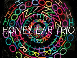 Image for Honey Ear Trio