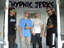 The Hypnic Jerks