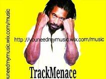 TrackMenace