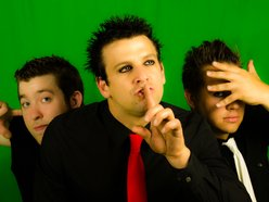 Image for St Jimmy Presents: A Tribute to Green Day