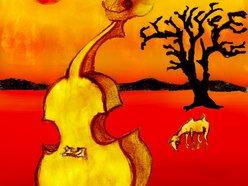 Image for Mauro Basilio - Imaginary Africa