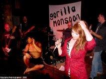 The Gorilla Monsoon