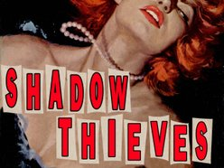 Image for Shadow Thieves