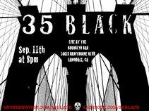 35 Black