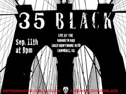 Image for 35 Black