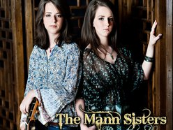 Image for The Mann Sisters