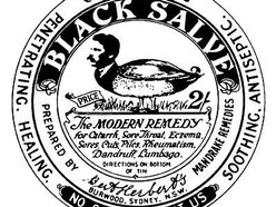 Image for Black Salve