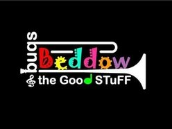 Image for bugs Beddow & the Good STuFF